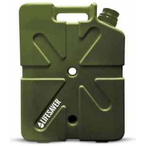 Lifesaver Jerrycan 20000 (grön)