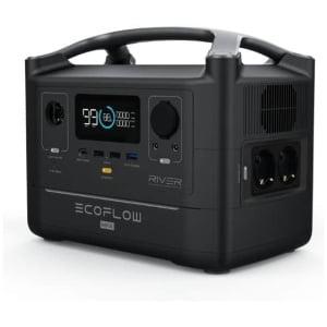 Ecoflow River 600 Max - Powerstation