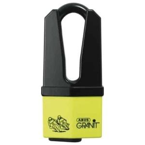 Skivbromslås / MC lås Granit Quick 37/60 HB70 - ABUS